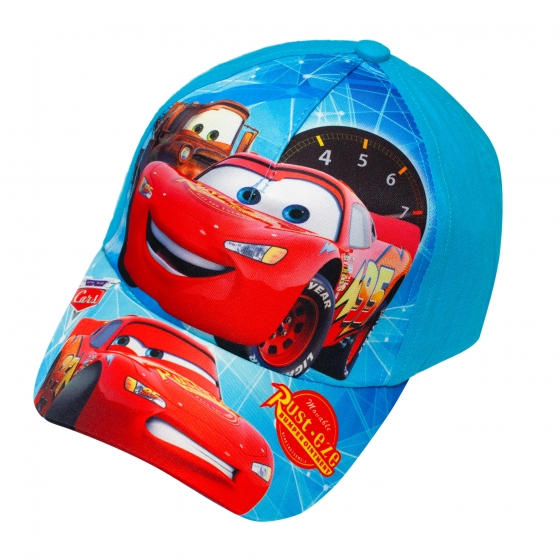Sapca baieti Cars 3229 albastru 1an-6ani
