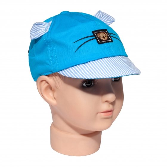 Sapcuta copii 3225 albastru 6luni-18luni