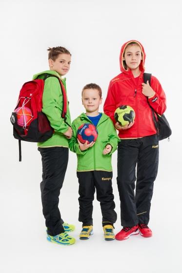 Treninguri Kempa copii si adulti Gold Classic rosu 2XS-3XL