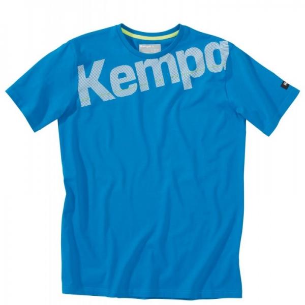 Tricouri Kempa copii adulti core alb 2XS-3XL