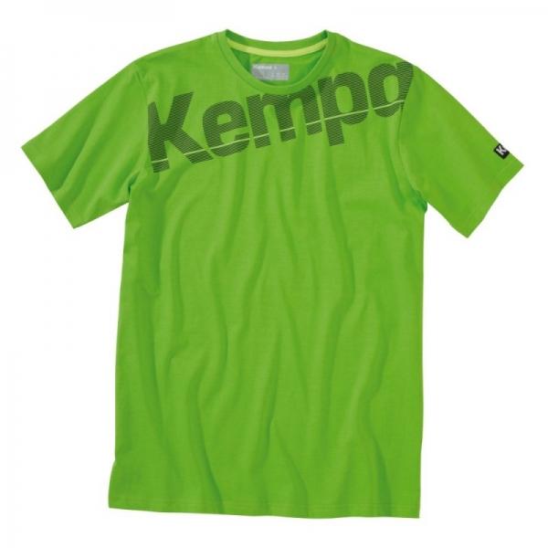 Tricouri Kempa Core copii adulti rosu 2XS-3XL