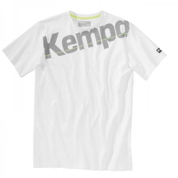 Tricouri Kempa Core copii adulti gri 2XS-3XL