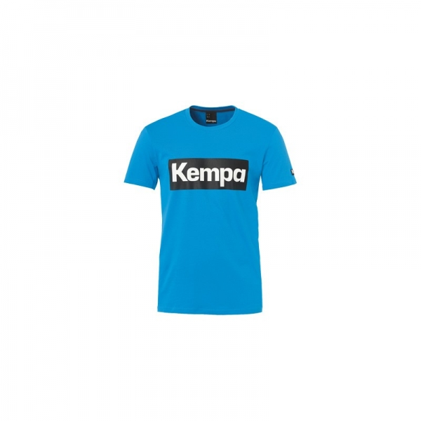 Tricouri Kempa copii si adulti promo alb 2XS-3XL
