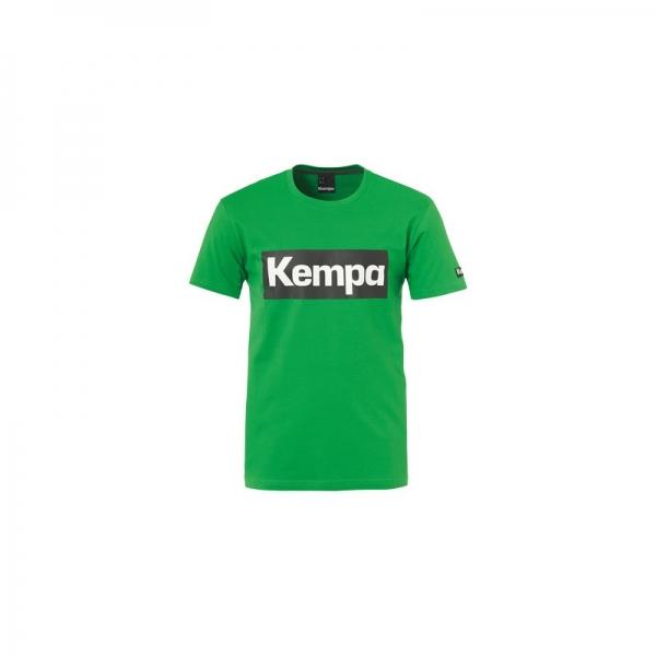 Tricouri Kempa copii si adulti promo rosu 2XS-3XL