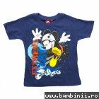 Tricouri baieti mickey mouse 5360 blu
