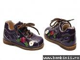 Pantofi copii avus Sirio mov